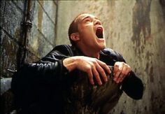 Take the best orgasm you've ever had... multiply it by a thousand, and you're still nowhere near it. (Trainspotting, 1996)