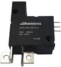 AEC Durakool PCB Power Relays