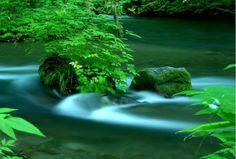 Oirase Aomori Japan