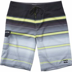 3c7a46ba92b1b1 All Day X Stripe Boardshorts M108JASX. Mens BoardshortsBillabongStretch ...