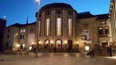 DRACULA am Stadttheater Bremerhaven – eine Kritik