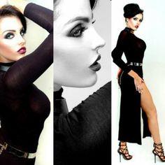 J&D provides the best female models in Houston www.jdentertain.com
