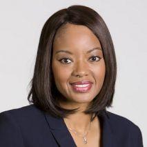 Chief Sustainability Officer Rhonda Clark UPS