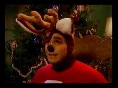Rockin' Reindeer Christmas 1/3 (HQ)