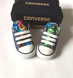 c07c34a105bf 67 Best Marvel shoes images