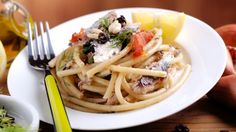 Come si fa la pasta con le sarde