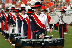 Can't Beat These Top Apps For High School and College Marching Bands | Five apps to help with this subject area. All of them look useful!