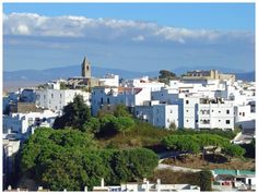 escondrijo   about Vejer de la Frontera and the Costa de la Luz