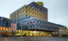 Library Birmingham (GB)