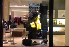 LA TENDA | via Solferino   #ShopWindows #latendamilano #boutique #fall13 #FW13 #womenswear #MadeinItaly