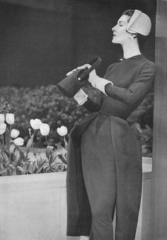 Model:   1950's