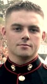 Marine Sgt Michael C. Roy, 25, of North Fort Myers, Florida. Died July 8, 2009, serving during Operation Enduring Freedom. Assigned to 3rd Marine Special Operations Battalion, Marine Special Operations Advisor Group, Marine Corps Forces Special Operations Command, Camp Lejeune, North Carolina. Died of wounds sustained when hit by enemy sniper small-arms fire during combat operations in Khash, Nimroz Province, Afghanistan.