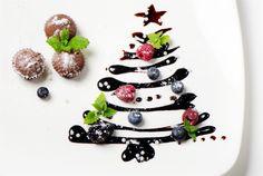 #danie, #lukier, #muffins, #owoc, #drzewo, #Nowy Rok, #Boże Narodzenie, #ciastka