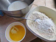 Ζουζουνομαγειρέματα: Στριφτή πανεύκολη τυρόπιτα! Pita Recipes, Pudding, Desserts, Food, Tailgate Desserts, Deserts, Custard Pudding, Essen, Puddings