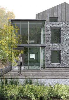 Reimagine Ageing | Emmett Russell Architects