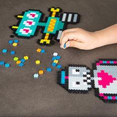 Fat Brain Jixelz - Roving Robots