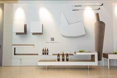 Fuori Salone Milano 2014 - Victor, il porta televisore
