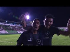 BotafogoDePrimeira: Vitória expressiva dá confiança ao Botafogo na Cop...