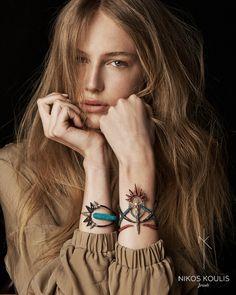 NIKOS KOULIS * bracelet * jewelry