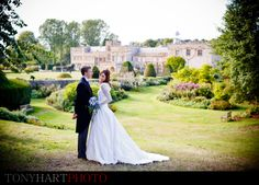Forde Abbey wedding photography by Tony Hart