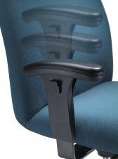Hercules Heavy Duty Ergonomic Chair