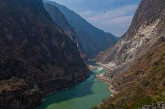 Our ultimate guide for trekking the Tiger Leaping Gorge in the Yunnan province of China, as well as information on the history and geology of the area.