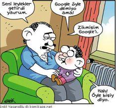 Erdil Yaşaroğlu Karikatür