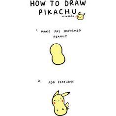 LALALA lalala #pikachu