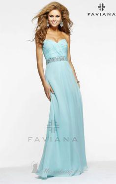 Faviana 7334 by Faviana
