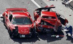 #accident car