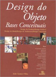 Design do Objeto - Livros na Amazon.com.br