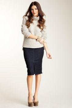 Mika skirt
