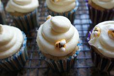 RECIPE: Apple & Honey Cupcakes for Rosh Hashanah – Kveller