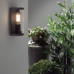 Paros Outdoor Astro Lighting Via Ecc Lighting