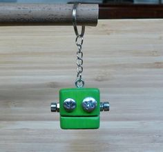 Items similar to Wooden Robot Keychain on Etsy Wooden Art, Wooden Toys, Crafts To Sell, Crafts For Kids, Scrap Wood Crafts, Wood Burning Crafts, Easy Wood Projects, Dremel, Diy Tutorial