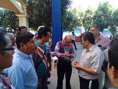 Entrega de palacio municipal paso fundamental para elecciones en Xadani