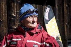 Gotthard Paul | Snowboard teacher #kleinwalsertal #visitvorarlberg Passionate People, Snowboard, Captain Hat, Hats, Travel, Fashion, Moda, Viajes, Hat