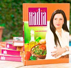 Hadia, Lebanese Style Recipes | Hadias Lebanese Cuisine