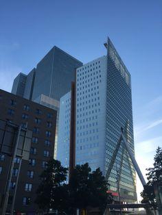 Renzo Piano-Rotterdam