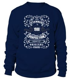 53c247519 1988 Vintage Aged to Perfection. Big Brother GiftsBrother SisterFunny  Sister GiftsDad SonMother Daughter ShirtsFather ...