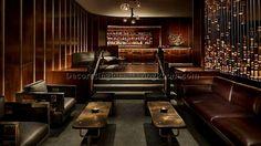 Steampunk Living Room Design Ideas