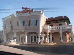Ripley's Believe it or Not Building (Missouri, USA) What happens when a real earthquake hits?
