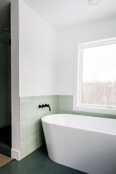 Stories: The Fresh Exchange | Fireclay Tile