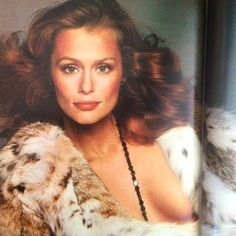 "Francesco Scavullo on Lauren Hutton: ""Lauren Hutton is the real beauty of today. She is the American dream... she's intelligent, glamorous, tomboyish and always sexy. Lauren is the '70s goddess."" From Cosmopolitan, December 1973 - photo by Scavullo, makeup by Way Bandy, hair by Rick Gillette. ✨ #Padgram"