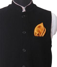 Caramel Colour Pure Silk Pocket Square Solids Line Pocket Square Styles, Solid Line, Nehru Jackets, Caramel Color, Pure Silk, Fashion Accessories, Style Inspiration, Pure Products, Colour