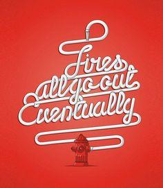 Typography Inspirations: #5