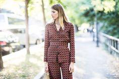Gucci contd. on Veronika Heilbrunner