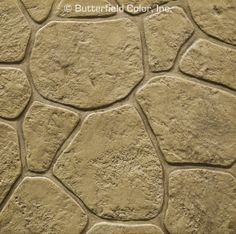Butterfield Color » Brook Stone