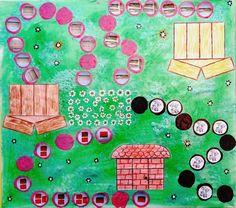Maths, Fairy Tales, Preschool, Animation, Album, Peda, Board Games, Reading Games, Kindergarten Math Tubs