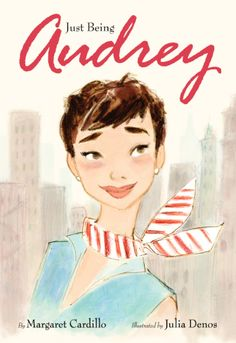 Just Being Audrey - @ Anthropologie.. Must add this to Sloan's book collection... A stunning tribute to one of America's most beloved icons, Audrey Hepburn.